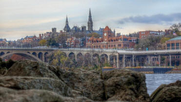 File:Georgetown, Washington, D.C. HDR.jpg