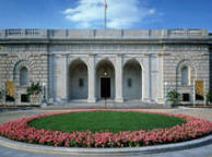 Smithsonian Freer Gallery of Art