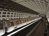 Washington Metrorail (Metro)