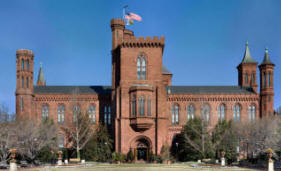 Smithsonian Museums and Art Galleries